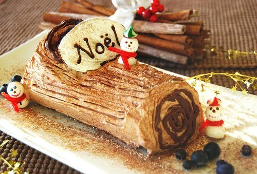 Christmas In France Food.The Abcs Of French Christmas And New Year Celebrations