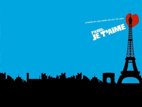 Paris Je TAime Stream