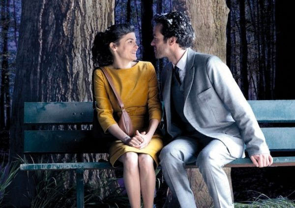 L'Écume des Jours (Mood Indigo) - Directed by Michel Gondry