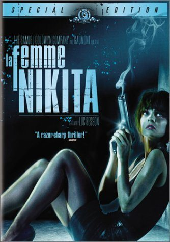 La Femme Nikita (Nikita) - Directed by Luc Besson