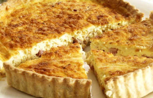 50 Fabulous French Foods For Any Season Recipe