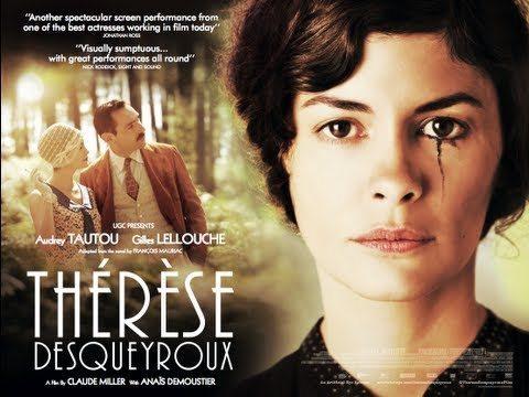 Thérèse Desqueyroux - Directed by Claude Miller