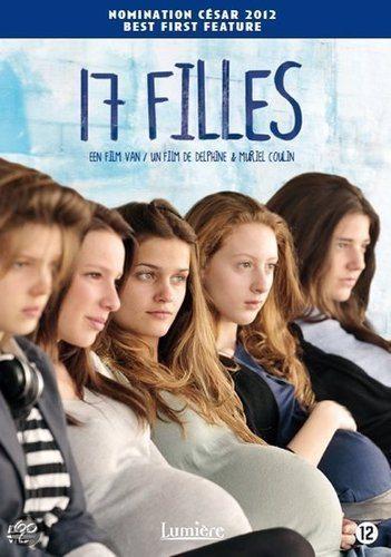 17 filles (17 Girls)