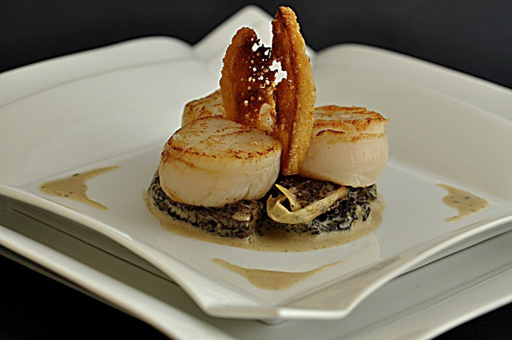 50 fabulous french foods for any season recipe coquille saint jacques morilles forumfinder Gallery