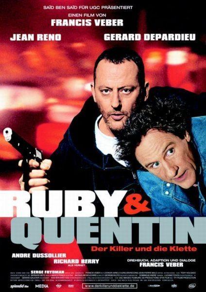Tais-toi! (Ruby & Quentin)