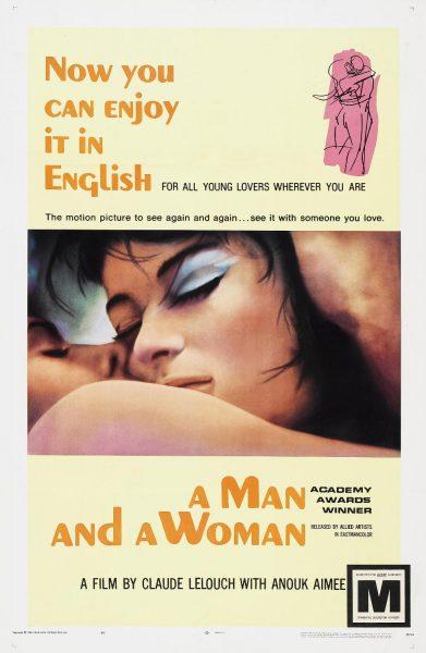 Un homme et une femme (A Man and a Woman)