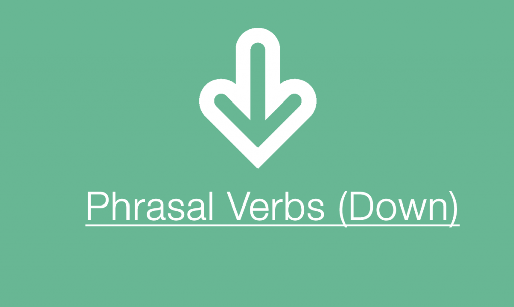 phrasal verbs up french