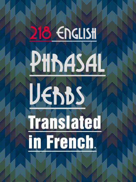 phrasal verbs list with telugu meaning pdf
