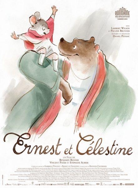 Ernest et Célestine (Ernest & Celestine)