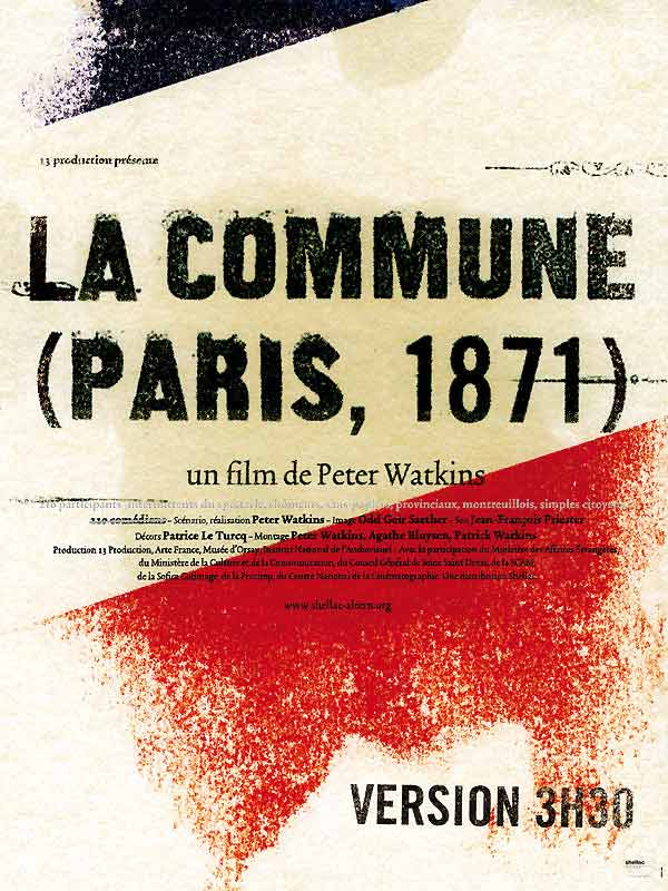 la commune paris movie