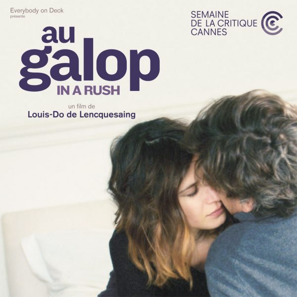 Au Galop (In Rush)