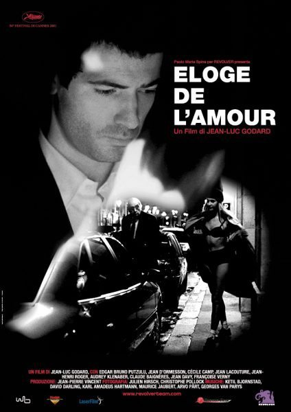 Eloge de l'amour (In Praise of Love)
