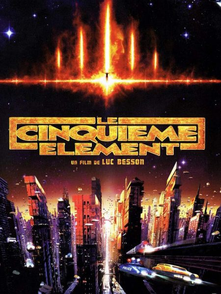 Le Cinquième Élément (The Fifth Element)
