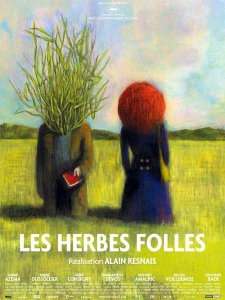 Les Herbes Folles (Wild Grass)