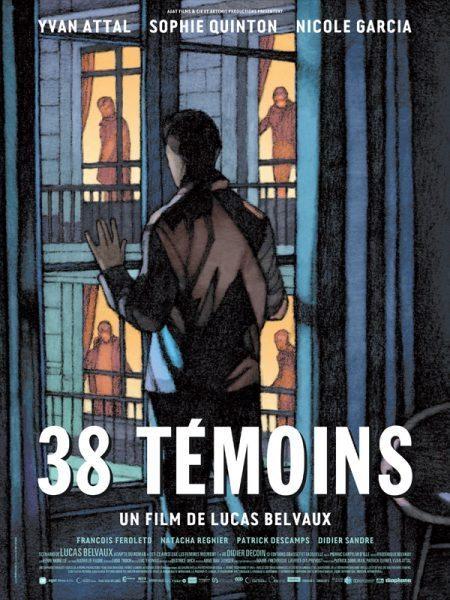 One Night (38 témoins)