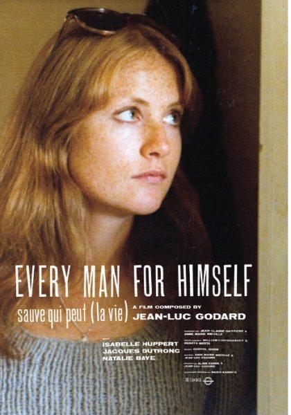 Sauve qui peut (la vie) (Every Man for Himself)