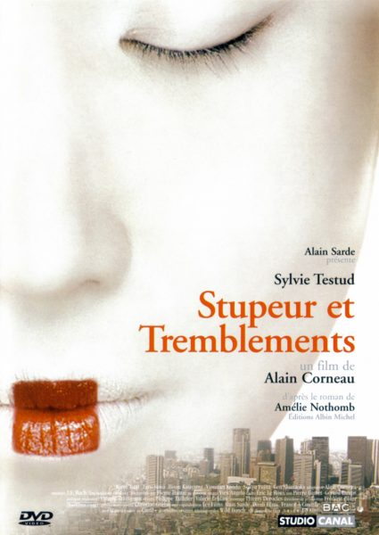 Stupeur et tremblements (Fear and Trembling)