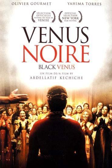 Vénus noire (Black Venus)
