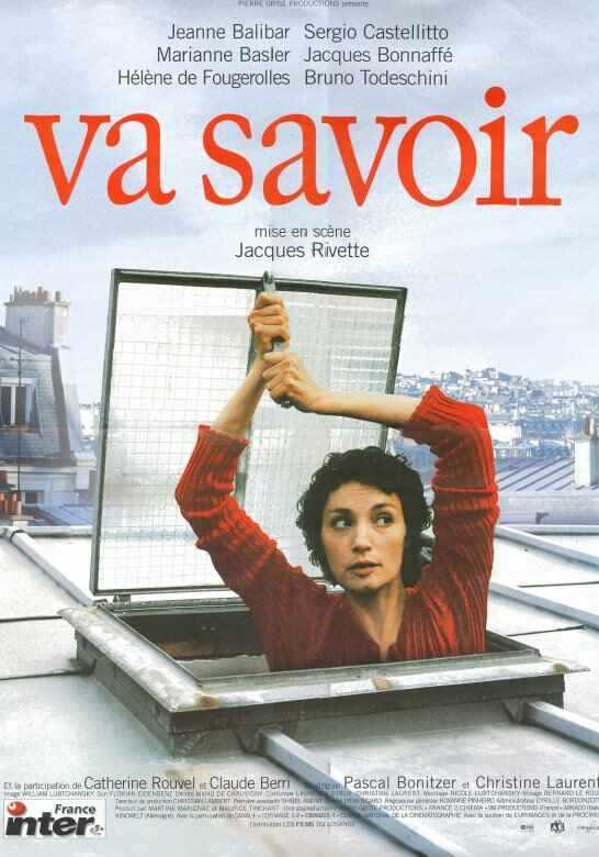 Va Savoir (Who Knows)