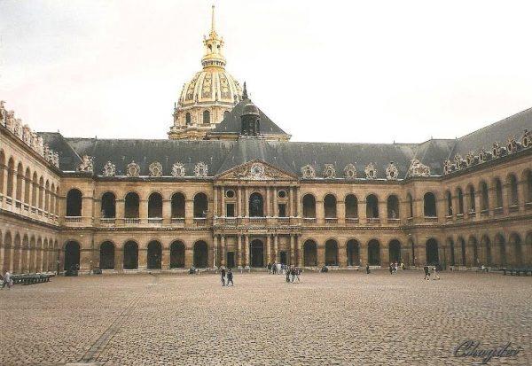 Paris Ville Larm