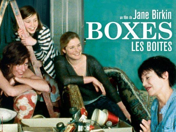 Les Boites (Boxes)