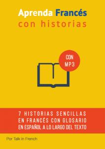 Aprenda francés con Historias