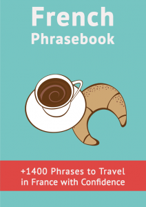 French Phrasebook - the Essential