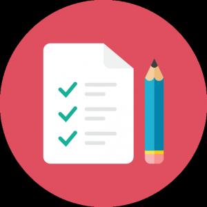 checklist french grammar