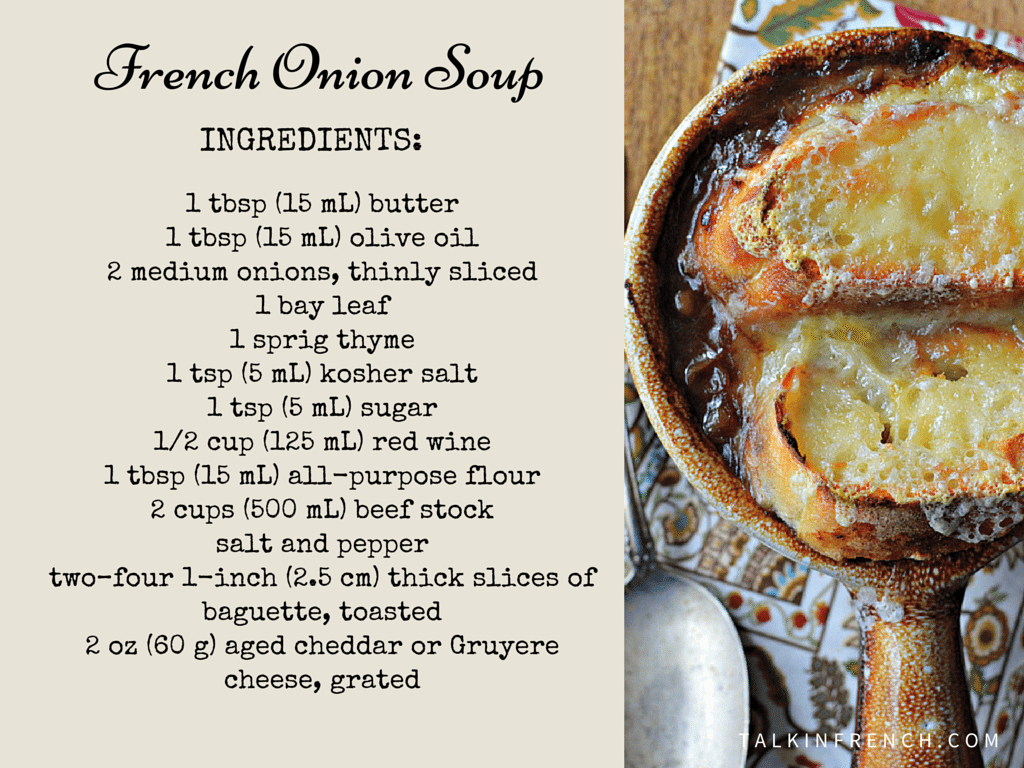 2_French Onion Soup