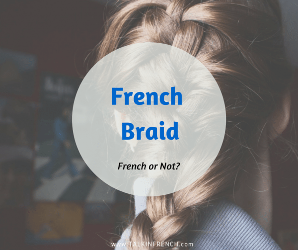 French braid or not?