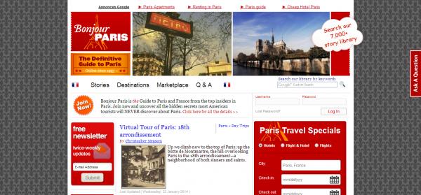 Bonjour Paris Guide to Paris France Paris Hotels Paris Restaurants Food Wine and Culture
