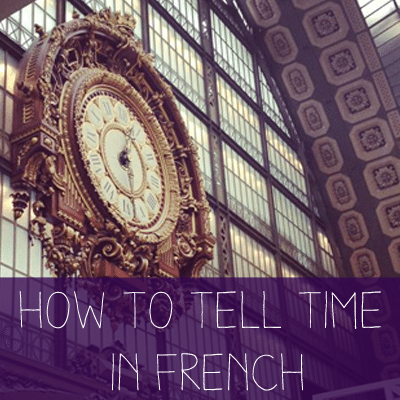 time french