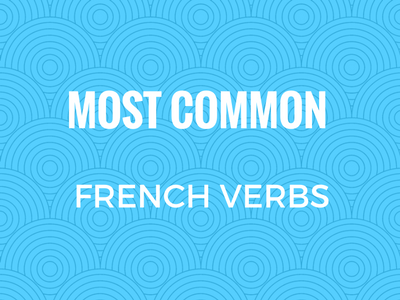 most-common-french-verbs-th