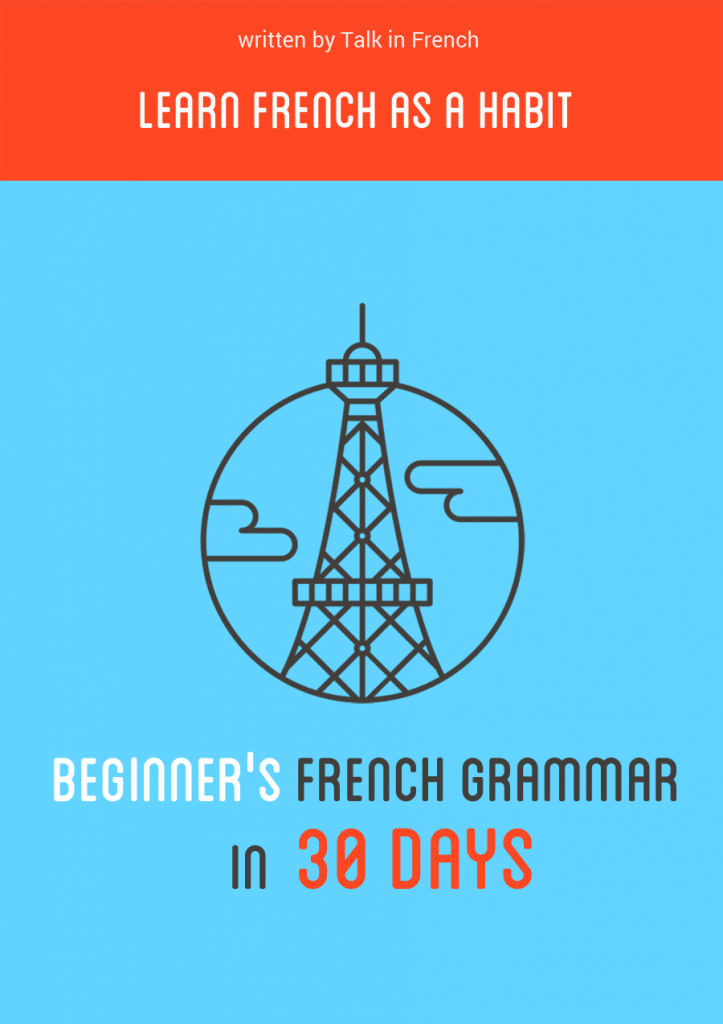 French-Ebook-Grammar