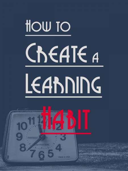 learning habit language
