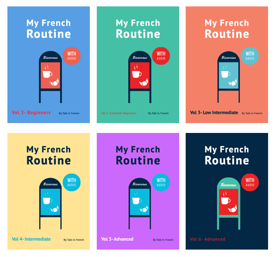 my-french-routine-package