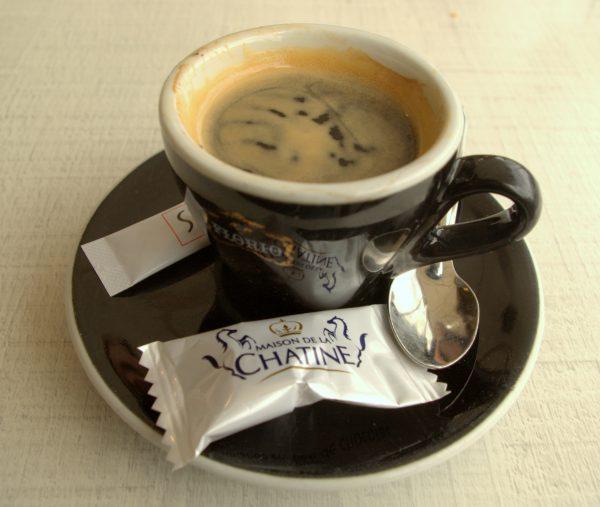 Café Léger
