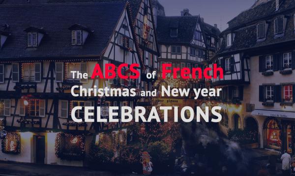 french christmas celebration