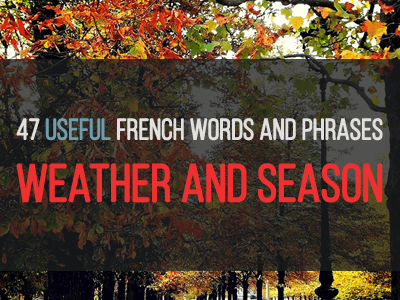 french-vocabulary-weather-seasons-th