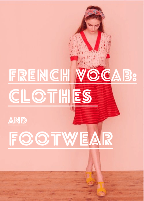 french-clothes-vocab