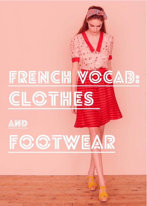 french-clothes-vocab