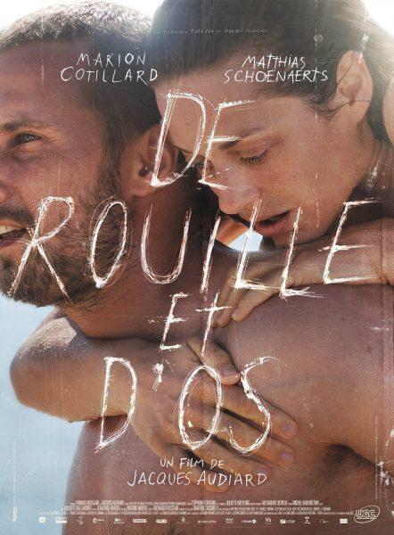 De Rouille et d'Os (Rust and Bone) - Directed by Jacques Audiard