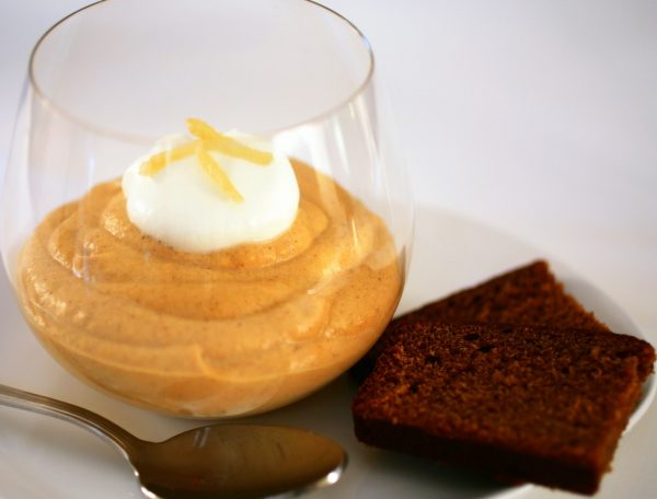 cook pumpkin mousse recipe pumpkin mousse recipe pumpkin spice mousse ...