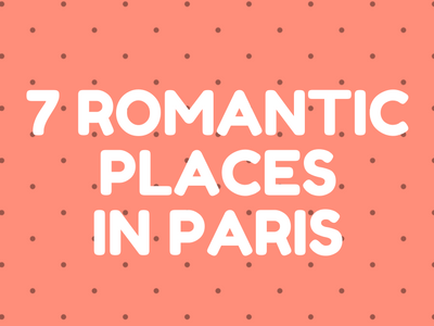 romantic-places-in-paris