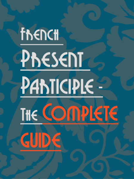 french-participle