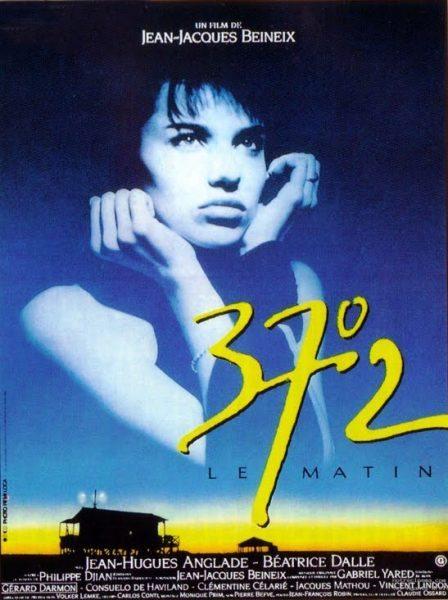 37,2 le matin (Betty Blue)