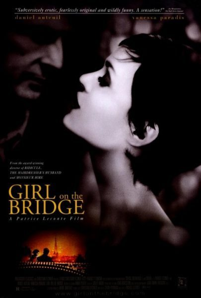 La fille sur le pont (The Girl on the Bridge)