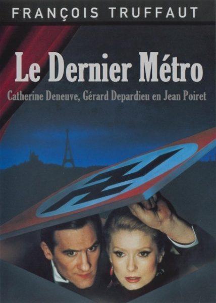 Le dernier métro (The Last Metro)
