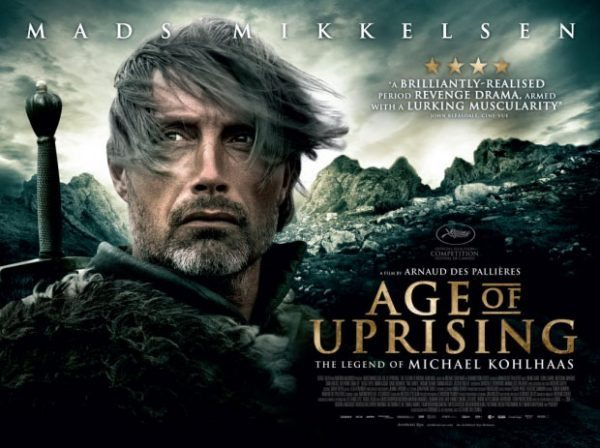 Age of the Uprising- The Legend of Michael Kohlhaas
