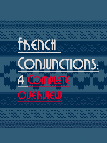 french-conjunctions